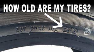tire date