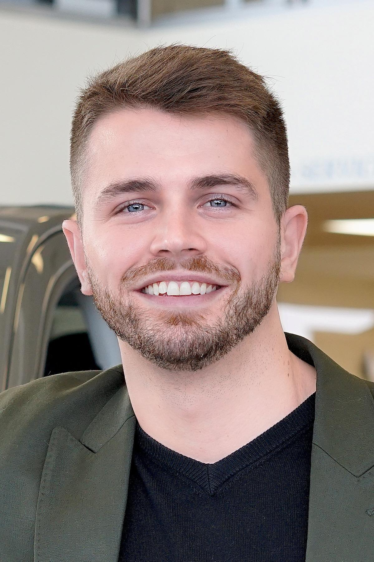 Dylan Attardo
